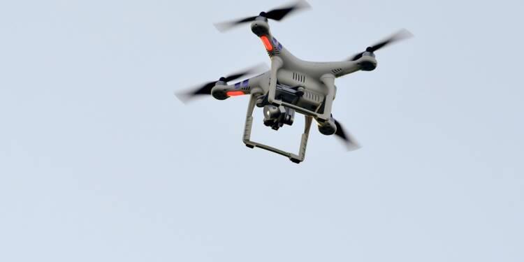 Appareils, services, formations: les marchés du drone civil explosent