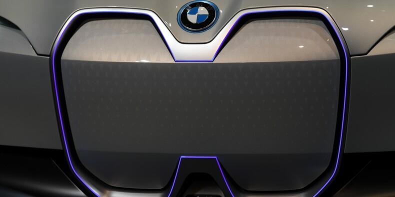 Plainte contre BMW aux Etats-Unis sur les émissions des diesel