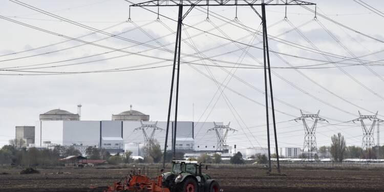 La CGT appelle à la grève dans l'énergie à partir du 3 avril