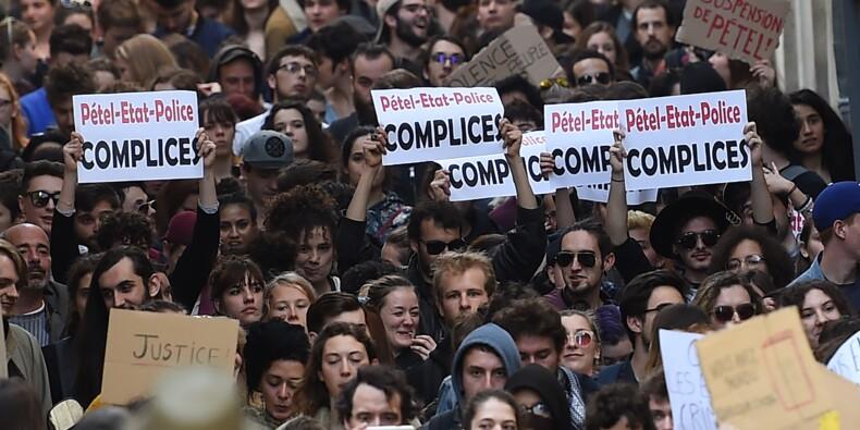 Fac de droit de Montpellier: gardes à vue prolongées pour le doyen et un professeur