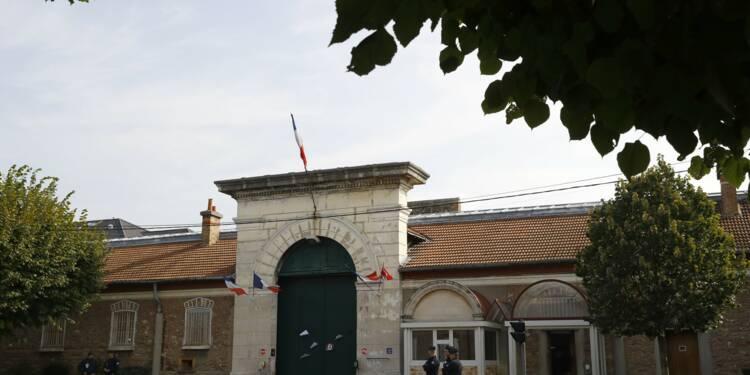 Corruption à Fresnes: deux mises en examen, un haut responsable de la prison écroué