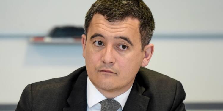 """Fraude fiscale: Darmanin propose de confier """"la clé du verrou de Bercy"""" au Parlement"""