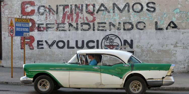 A Cuba, les CDR, gardiens immuables d'une île en transformation