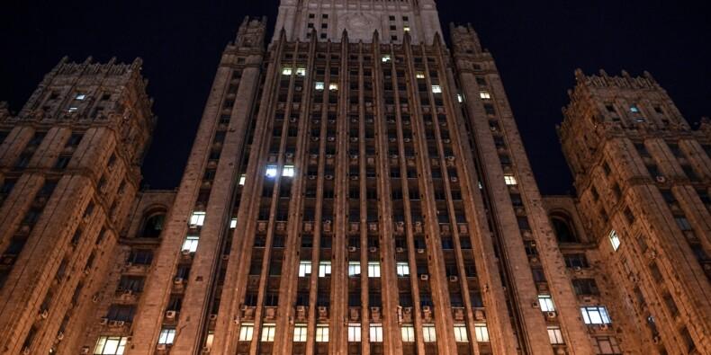 Affaire Skripal: Moscou expulse plus de 50 diplomates en riposte aux Occidentaux