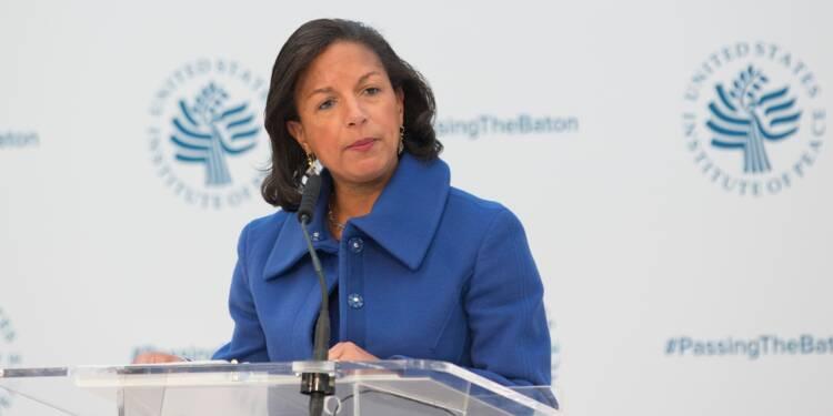 L'ancienne conseillère à la sécurité nationale d'Obama rejoint Netflix