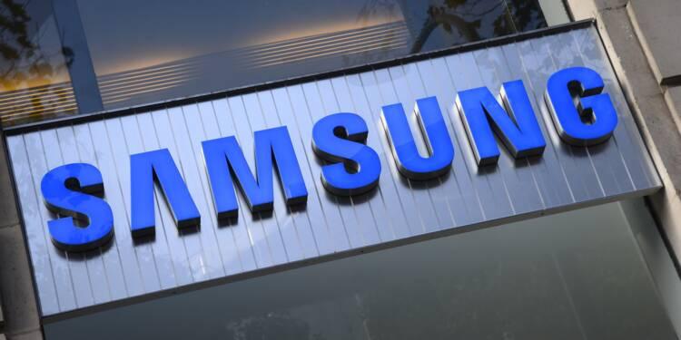 Corée du Sud: Samsung annonce 161 milliards de dollars d'investissements