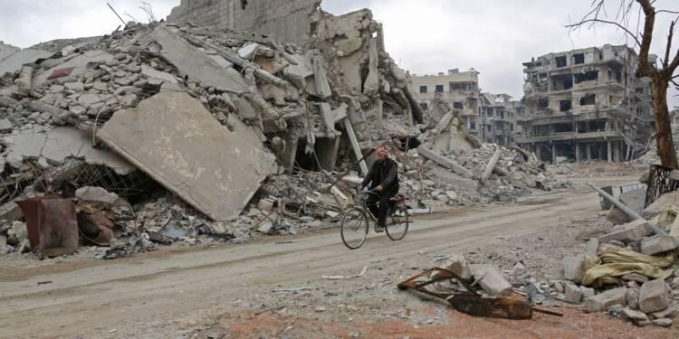 Syrie: Moscou annonce un ultime accord dans la Ghouta, les rebelles démentent