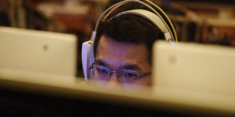 Chine: l'étau de la censure se resserre sur les entreprises étrangères