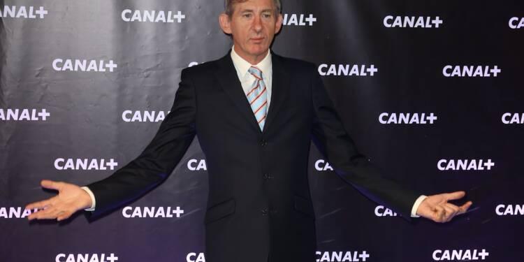 """Décès de Christophe Salengro, président de """"Groland"""""""
