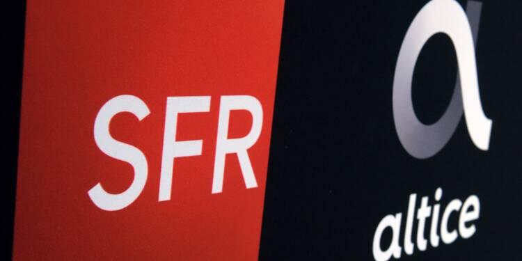 """""""Excuses"""" d'Altice/SFR après des dysfonctionnements de l'appli RMC Sport"""