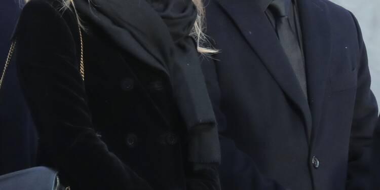 Héritage Hallyday: décision du TGI de Nanterre le 13 avril
