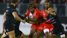 Rugby: Toulon, immense défi, grosse occasion en Coupe d'Europe