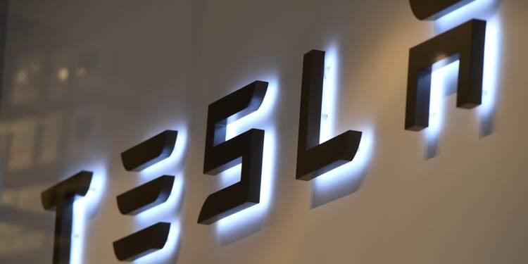 Tesla a discuté avec l'Allemagne et les Pays-Bas pour une usine en Europe, selon la presse