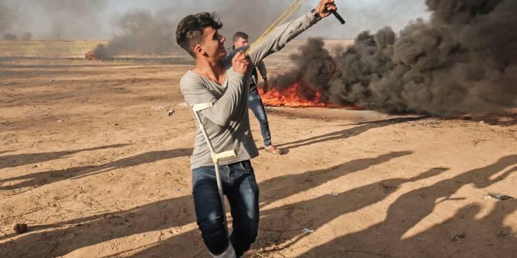 Israël rejette toute enquête indépendante sur les violences à Gaza