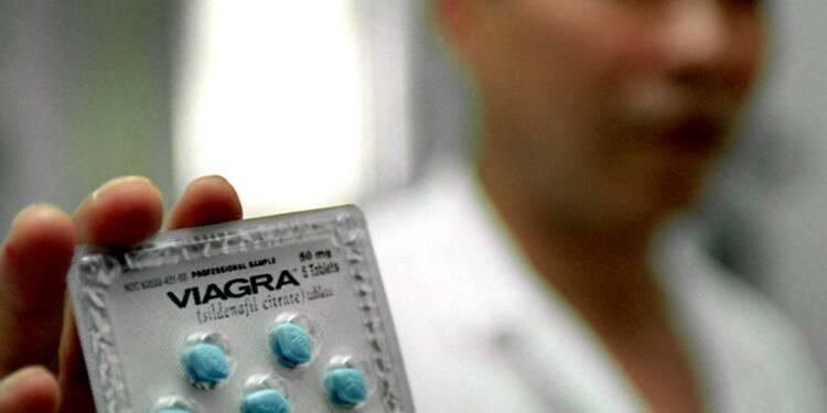 Vingt ans après le Viagra, Pfizer toujours à la recherche du médicament miracle