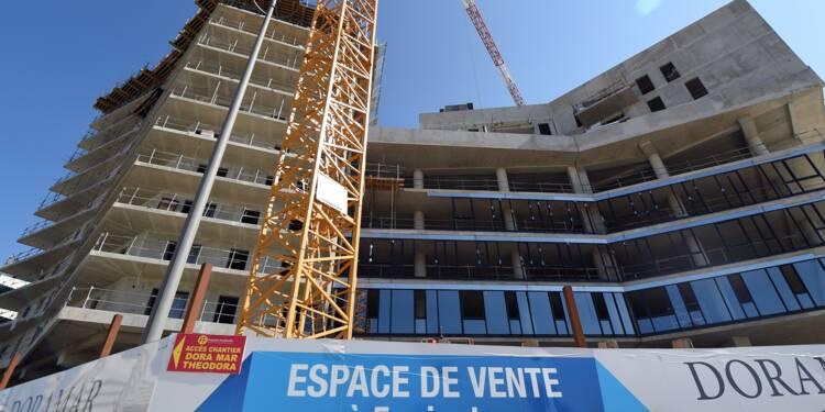 Le projet de loi logement veut faciliter les grandes opérations d'urbanisme