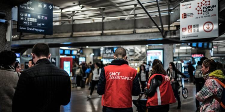 Début de la grève SNCF avant un mardi noir en vue pour les usagers