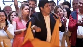 Présidentielle au Costa Rica: victoire du candidat de centre gauche face à un évangélique