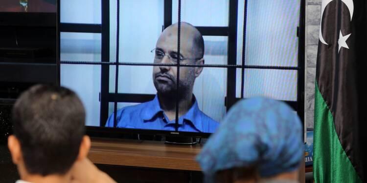 Libye: le mystérieux sort de Seif al-Islam Kadhafi