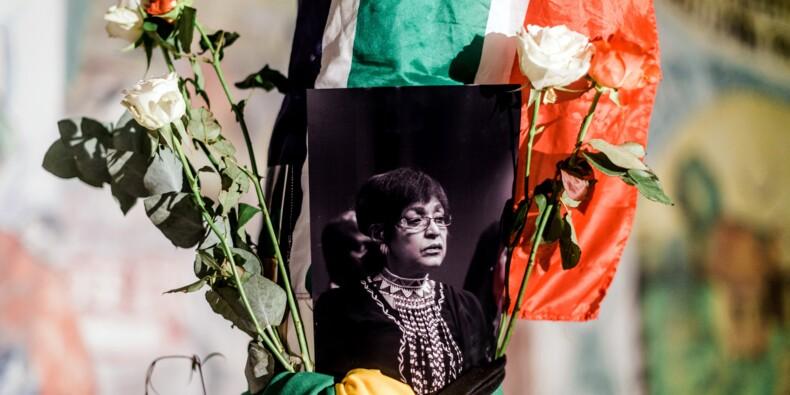"""Décès de Winnie Mandela, """"mère de la nation"""" sud-africaine"""