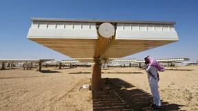 Du fossile au solaire: les ambitions saoudiennes font des sceptiques