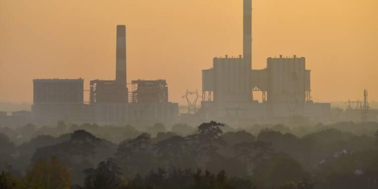 EDF a arrêté sa dernière centrale au fioul