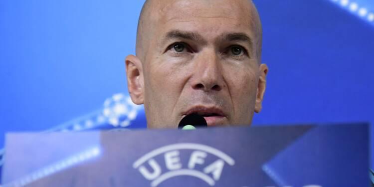Ligue des Champions: Juventus-Real, un choc pour fêter les retrouvailles