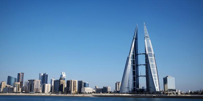 Bahreïn découvre 80 milliards de barils de pétrole!