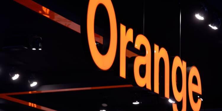 Orange: la convergence entre fixe et mobile porte ses fruits, surtout en France