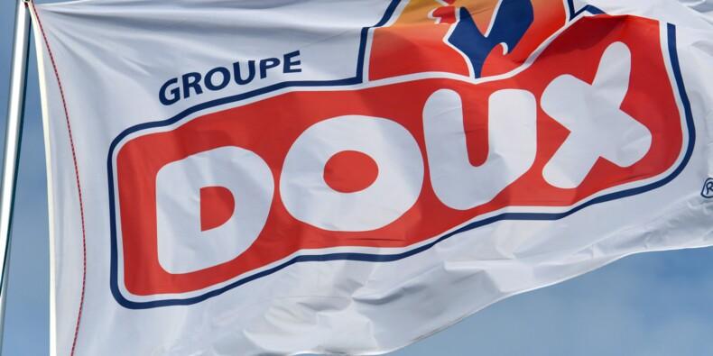 Le groupe Doux, en liquidation judiciaire, attend son repreneur