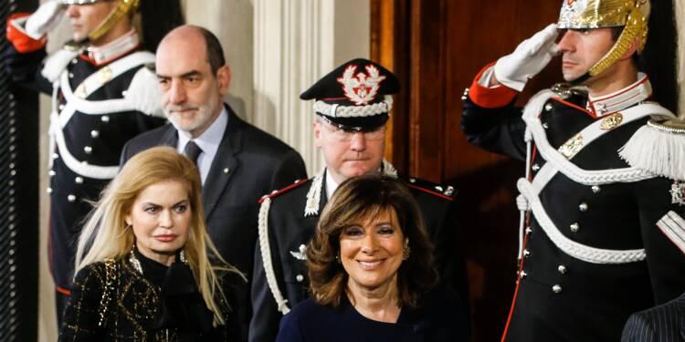 L'Italie se cherche un gouvernement, coup d'envoi des consultations