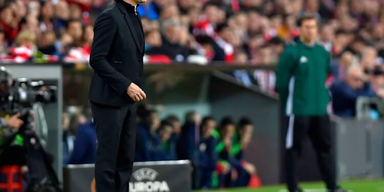 Europa League: Marseille diminué à Leipzig, l'Atletico attend le Sporting