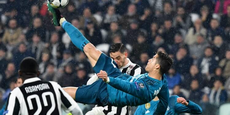Real Madrid: Ronaldo, le joyau qui manquait à sa collection
