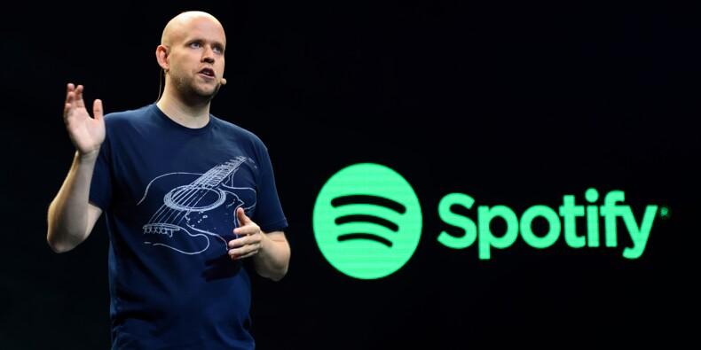 Spotify : qui est Daniel Ek, son très discret patron ?