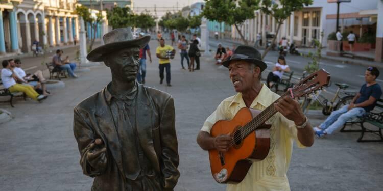 Les Cubains face à la fin de l'ère Castro