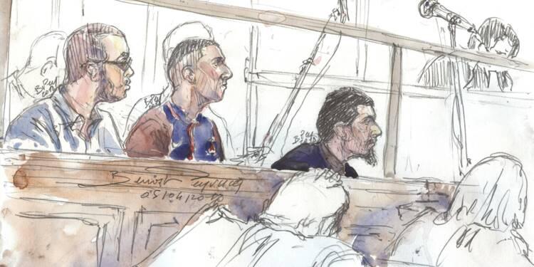 Filière jihadiste de Lunel: début du procès de cinq hommes, dans l'ombre des absents
