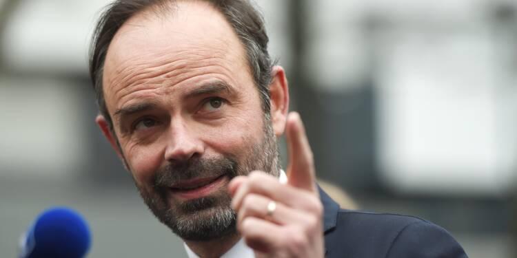 """Universités: les examens auront """"évidemment"""" lieu, assure Edouard Philippe"""