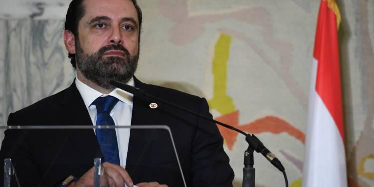 La communauté internationale se mobilise pour l'économie libanaise