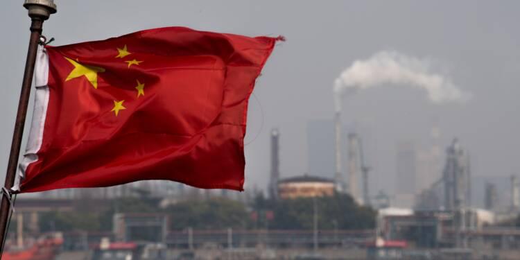 Crise commerciale: nouveau bond de l'excédent chinois avec les USA