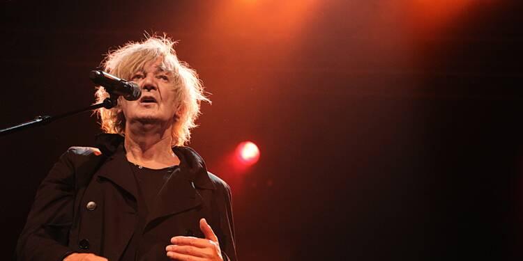 Mort de Jacques Higelin, fantaisiste survolté de la chanson française