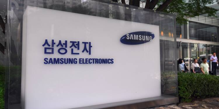 Samsung Electronics prévoit au T1 un bénéfice opérationnel record de 14,7 mds USD