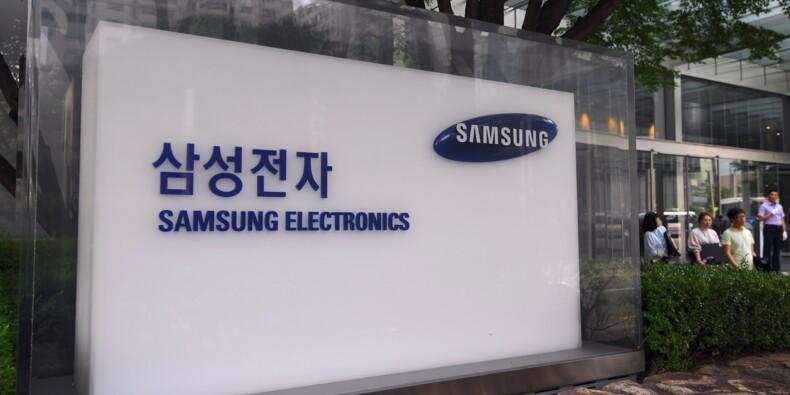 Samsung prévoit un bénéfice trimestriel record de 15 milliards!