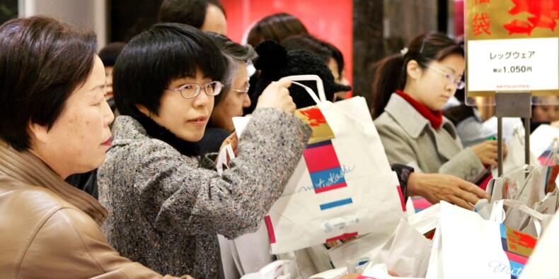 Japon: les ménages sont restés frileux dans leurs dépenses en février