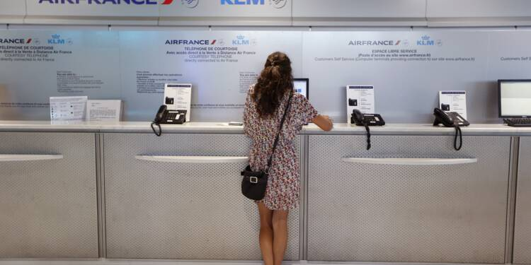 Air France: y a-t-il une issue possible au conflit salarial?