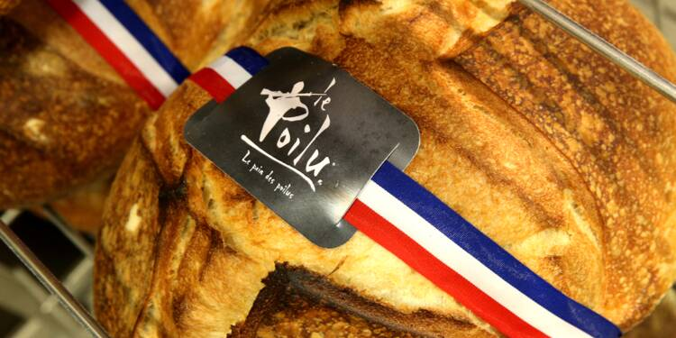Dans les Ardennes, un boulanger fait revivre le pain des Poilus