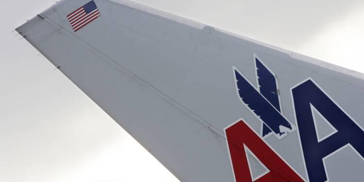 American Airlines préfère le Boeing 787 à l'A350 pour une grosse commande