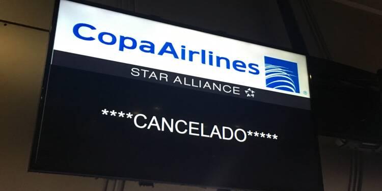 Panama: Copa reprendra ses vols avec le Venezuela la semaine prochaine