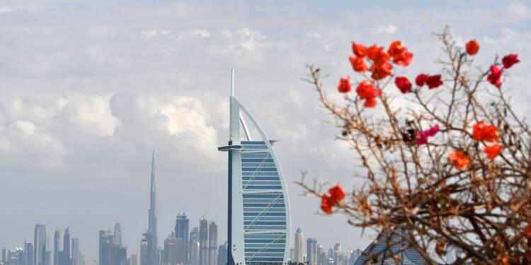 Dubaï mise des dizaines de milliards sur l'Expo universelle 2020!