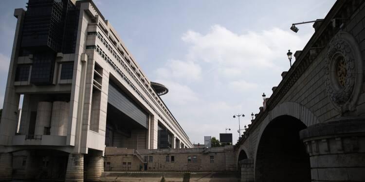 """Fraude fiscale: le Sénat s'attaque au """"verrou de Bercy"""""""