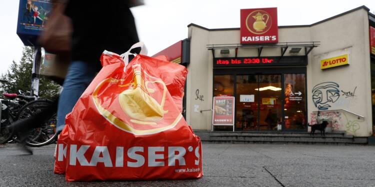 Allemagne: le patron du distributeur Tengelmann disparu en montagne
